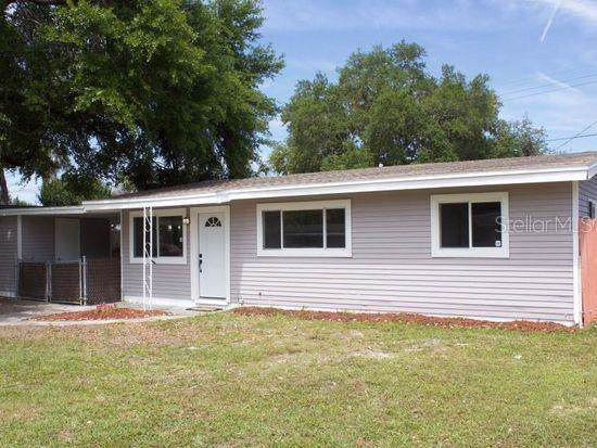 Address Not Published, Tampa, FL 33616 (MLS #T3206238) :: Team Bohannon Keller Williams, Tampa Properties