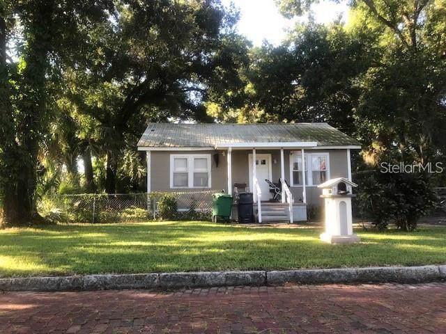 2009 Saxon Street, Tampa, FL 33605 (MLS #T3207822) :: Carmena and Associates Realty Group
