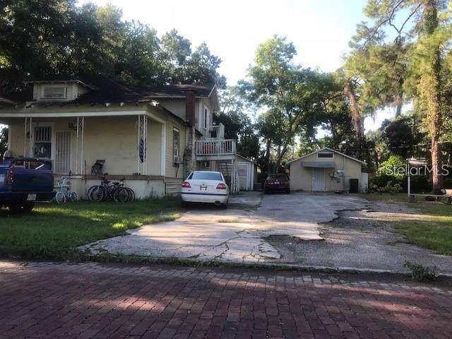 2015 Saxon Street, Tampa, FL 33605 (MLS #T3207840) :: Carmena and Associates Realty Group