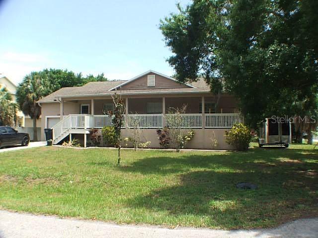 5308 W Tarpon Street, Tampa, FL 33616 (MLS #T3207905) :: Armel Real Estate