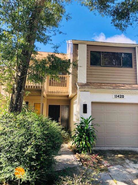 11420 Galleria Drive, Tampa, FL 33618 (MLS #T3208796) :: Team Bohannon Keller Williams, Tampa Properties