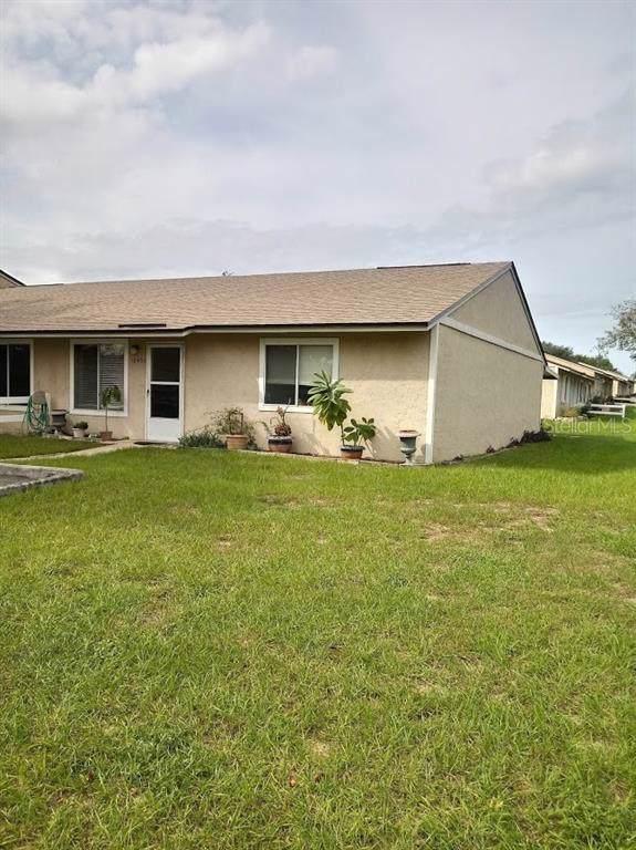 12432 Tavares Ridge Circle #12308, Tavares, FL 32778 (MLS #T3208801) :: NewHomePrograms.com LLC
