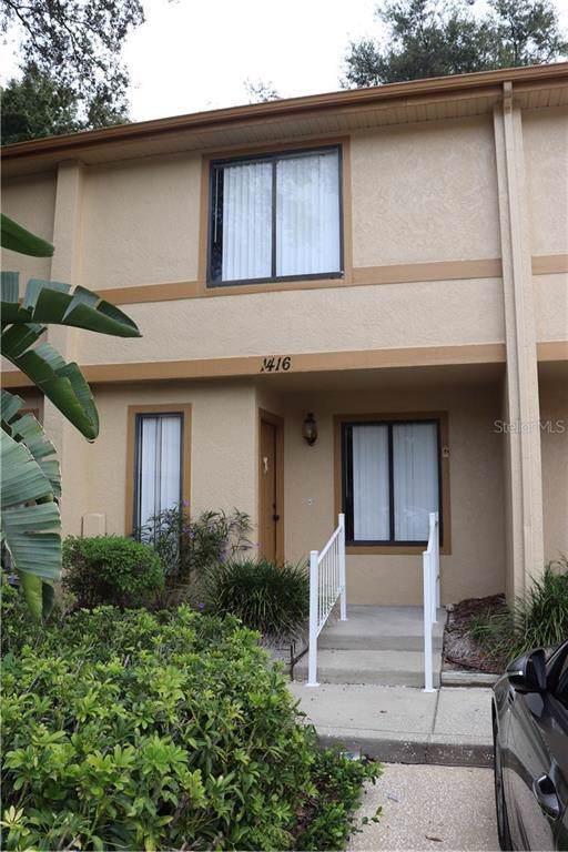 1416 Highland Ridge Circle, Brandon, FL 33510 (MLS #T3208870) :: Cartwright Realty