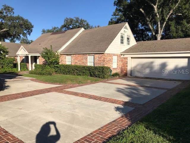 3405 W Morrison Avenue, Tampa, FL 33629 (MLS #T3209171) :: Premier Home Experts