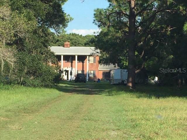 1128 Chert Rock Trail, Wimauma, FL 33598 (MLS #T3209410) :: The Robertson Real Estate Group