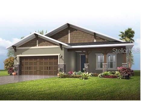 5805 Silver Sun Dr, Apollo Beach, FL 33572 (MLS #T3209468) :: Florida Real Estate Sellers at Keller Williams Realty