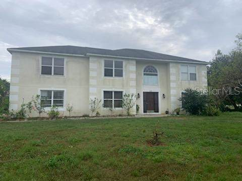 2601 Derby Glen Drive, Lutz, FL 33559 (MLS #T3209504) :: Team TLC | Mihara & Associates