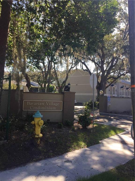14464 Reuter Strasse Circle #602, Tampa, FL 33613 (MLS #T3209558) :: Team Bohannon Keller Williams, Tampa Properties