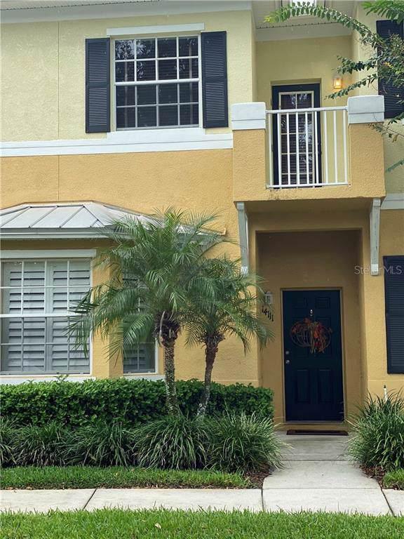 14111 Citrus Crest Circle, Tampa, FL 33625 (MLS #T3209604) :: Team TLC | Mihara & Associates
