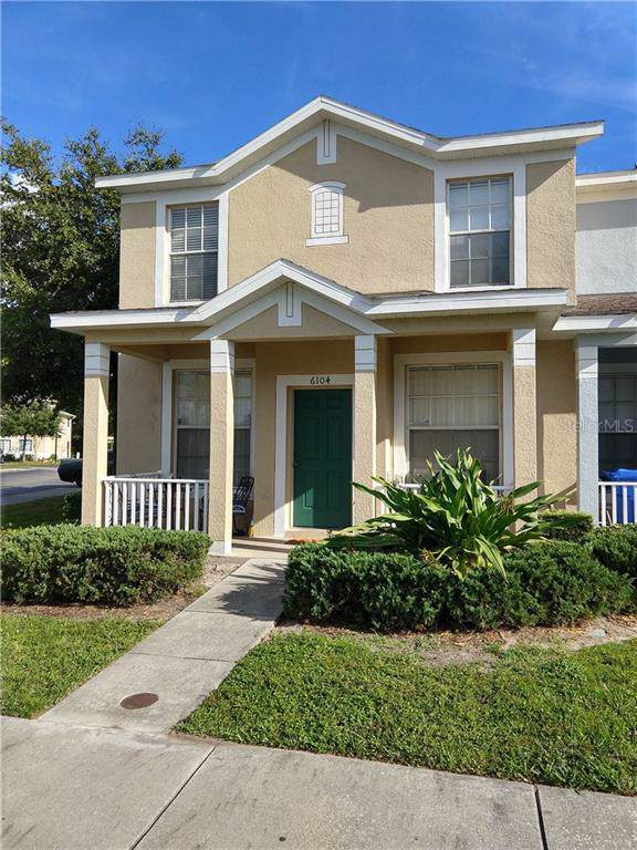 6104 Olivedale Drive, Riverview, FL 33578 (MLS #T3209643) :: Baird Realty Group