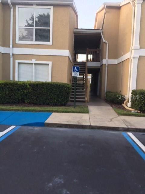 9481 Highland Oak Drive #210, Tampa, FL 33647 (MLS #T3209777) :: Team TLC | Mihara & Associates