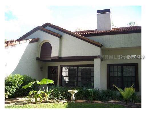 Address Not Published, Wesley Chapel, FL 33543 (MLS #T3209961) :: Team Bohannon Keller Williams, Tampa Properties