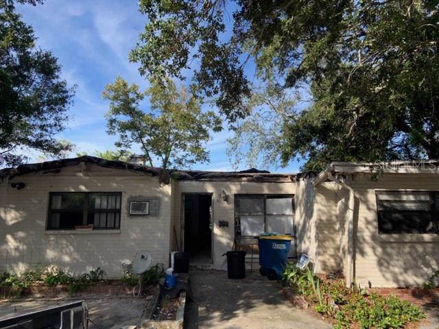 1536 Palmetto Street, Clearwater, FL 33755 (MLS #T3209994) :: Burwell Real Estate