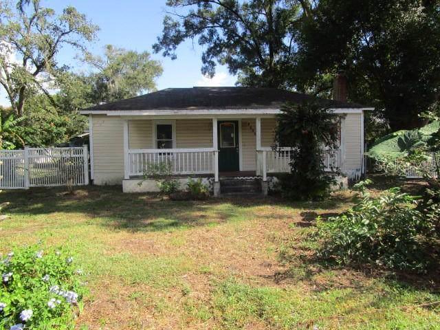 5530 21ST Street, Zephyrhills, FL 33542 (MLS #T3210091) :: Team Borham at Keller Williams Realty