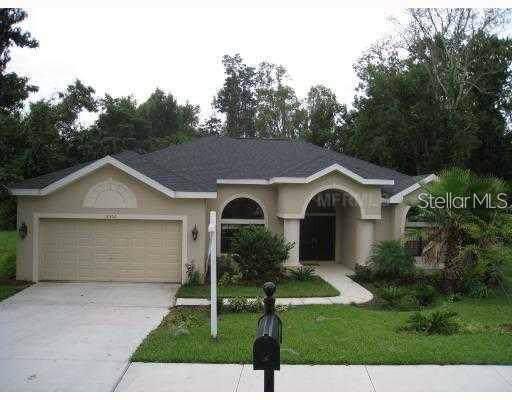 12306 Woodlands Circle, Dade City, FL 33525 (MLS #T3210106) :: 54 Realty