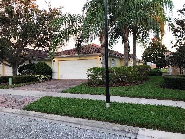 11783 Fan Tail Lane, Orlando, FL 32827 (MLS #T3210199) :: GO Realty