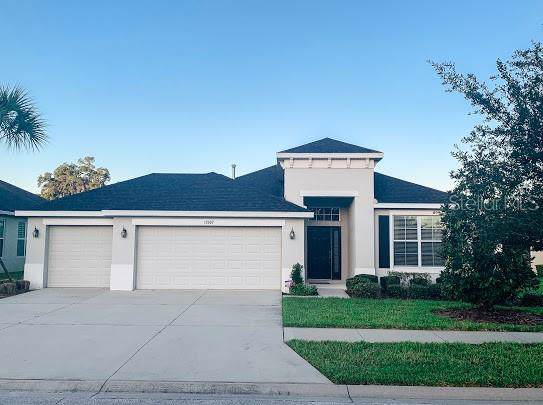 12607 Avelar Creek Drive, Riverview, FL 33578 (MLS #T3210375) :: KELLER WILLIAMS ELITE PARTNERS IV REALTY