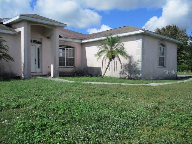 3610 Foxwood Boulevard, Wesley Chapel, FL 33543 (MLS #T3210477) :: Team Bohannon Keller Williams, Tampa Properties