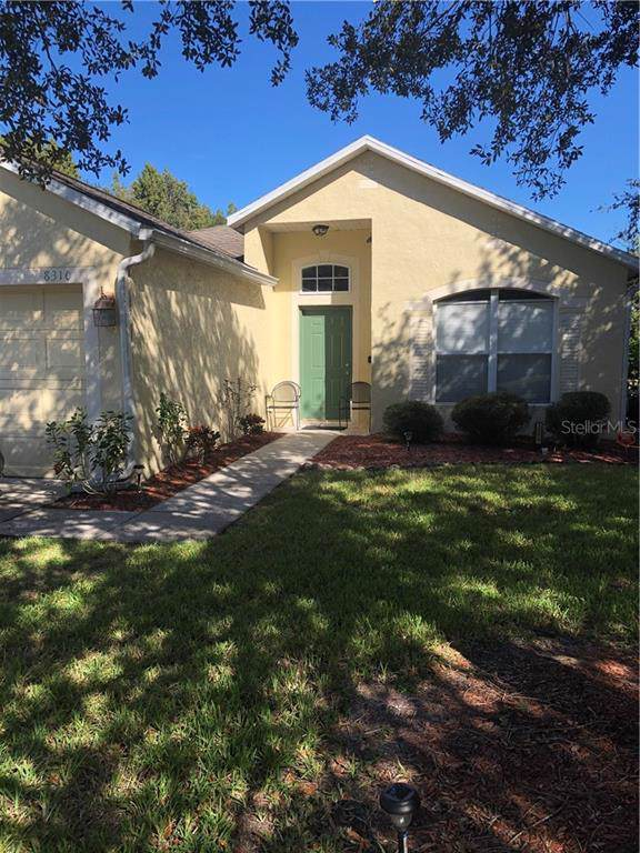 8310 Torrington Avenue, Tampa, FL 33647 (MLS #T3210504) :: Cartwright Realty