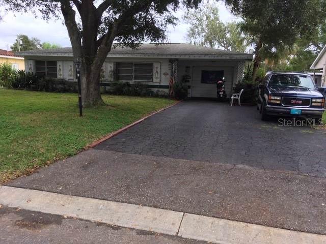 5624 52ND Avenue N, Kenneth City, FL 33709 (MLS #T3210528) :: Team Borham at Keller Williams Realty