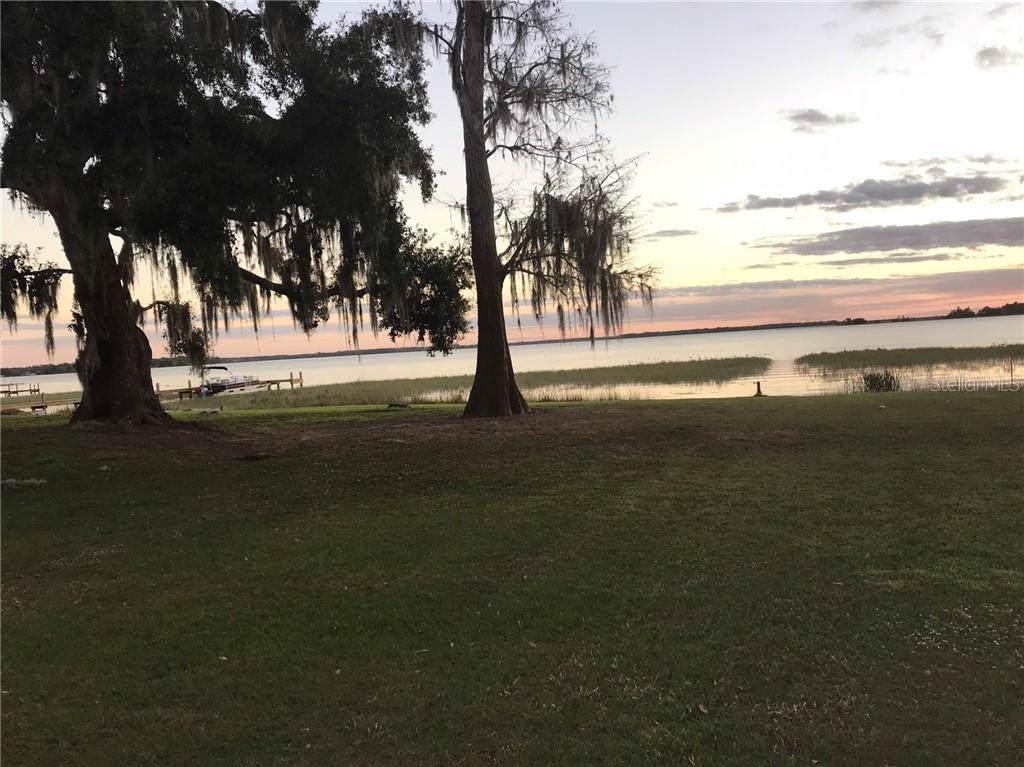 Alligator Lake Shore - Photo 1