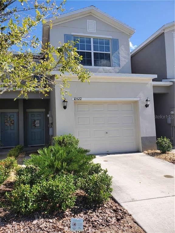 10522 Lake Montauk Drive, Riverview, FL 33578 (MLS #T3210801) :: Dalton Wade Real Estate Group