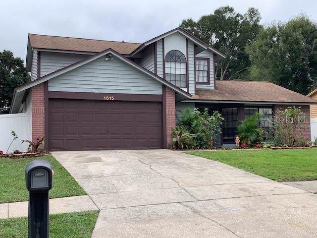1615 Southwind Drive, Brandon, FL 33510 (MLS #T3210877) :: Dalton Wade Real Estate Group