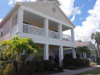 409 Winterside Drive, Apollo Beach, FL 33572 (MLS #T3210941) :: GO Realty