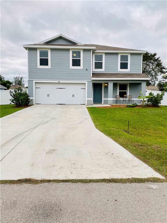 1510 SW 14TH Terrace, Cape Coral, FL 33991 (MLS #T3210953) :: Dalton Wade Real Estate Group