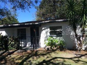 2102 E Bougainvillea Avenue, Tampa, FL 33612 (MLS #T3210976) :: Griffin Group