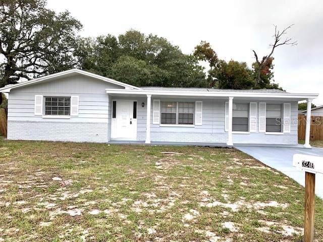 3249 Pinehurst Drive, Holiday, FL 34691 (MLS #T3211035) :: Cartwright Realty