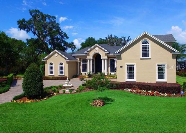 4836 Island Shores Lane, Lakeland, FL 33809 (MLS #T3211153) :: GO Realty