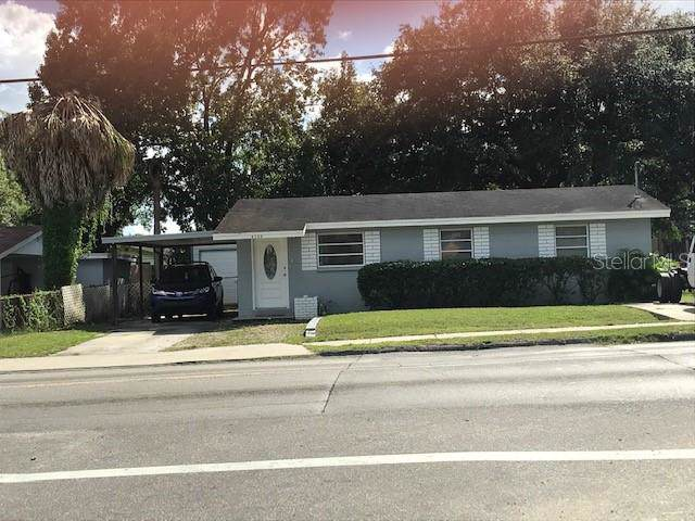 4209 E Hanna Avenue, Tampa, FL 33610 (MLS #T3211202) :: Griffin Group