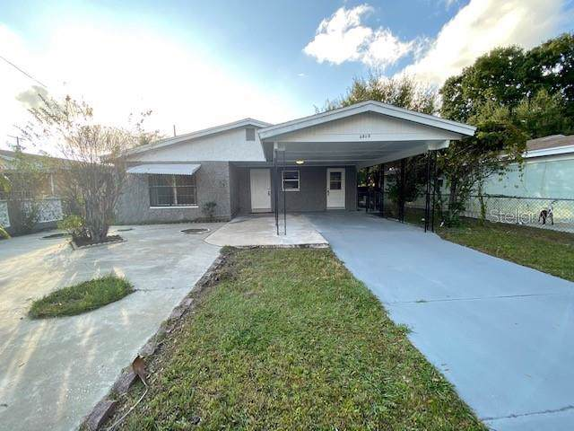 6808 N Coolidge Avenue, Tampa, FL 33614 (MLS #T3211302) :: Mark and Joni Coulter | Better Homes and Gardens
