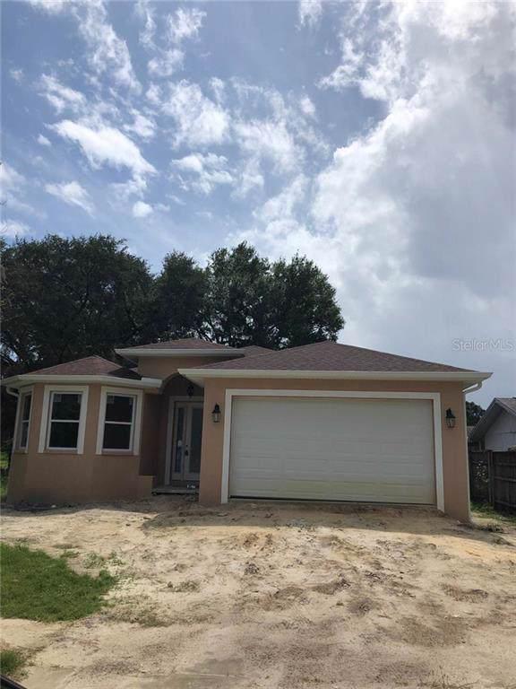 5416 W Ripple Creek Drive, Tampa, FL 33625 (MLS #T3211357) :: The Duncan Duo Team