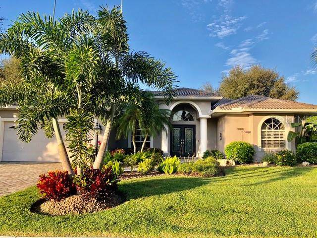 1071 Eisenhower Drive, Nokomis, FL 34275 (MLS #T3211360) :: EXIT King Realty