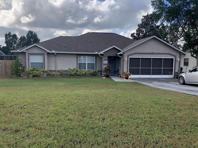 6088 Waycross Drive, Spring Hill, FL 34606 (MLS #T3211588) :: Homepride Realty Services