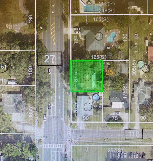 1791 S Belcher Road, Clearwater, FL 33764 (MLS #T3211613) :: Heckler Realty