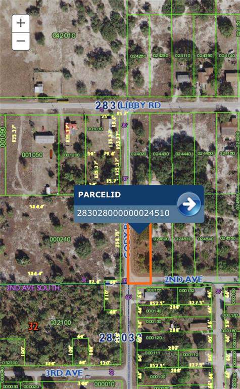 2ND Avenue N, Babson Park, FL 33827 (MLS #T3211835) :: EXIT King Realty