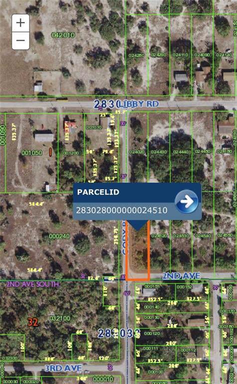 2ND Avenue N, Babson Park, FL 33827 (MLS #T3211835) :: Team Bohannon Keller Williams, Tampa Properties