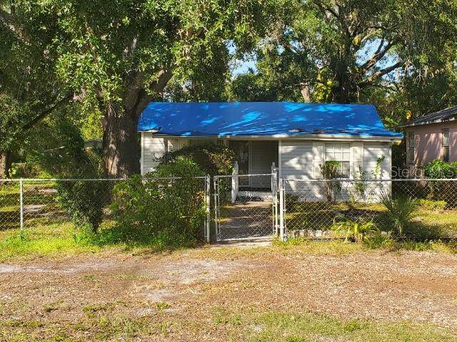2104 E North Bay Street, Tampa, FL 33610 (MLS #T3212065) :: Griffin Group