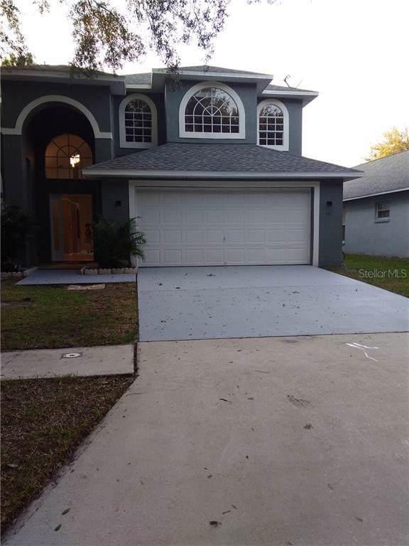 18906 Bellflower Road, Tampa, FL 33647 (MLS #T3212190) :: Team Bohannon Keller Williams, Tampa Properties