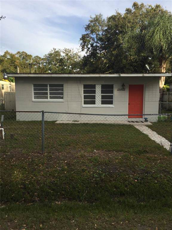 12503 Waltham Avenue, Tampa, FL 33624 (MLS #T3212262) :: The Duncan Duo Team