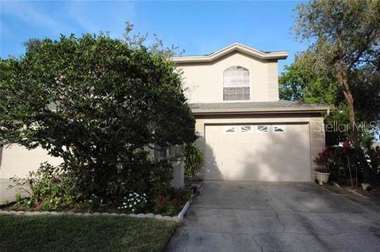 3055 Pepperwood Lane W, Clearwater, FL 33761 (MLS #T3212311) :: Lock & Key Realty