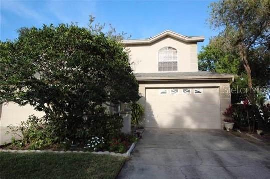 3055 Pepperwood Lane W, Clearwater, FL 33761 (MLS #T3212311) :: The Duncan Duo Team