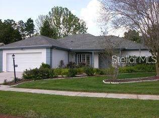 9120 Regents Park Drive, Tampa, FL 33647 (MLS #T3212906) :: Team Bohannon Keller Williams, Tampa Properties