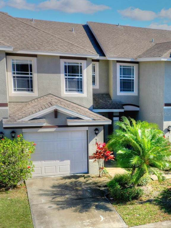 527 Glenn Cross Drive, Ruskin, FL 33570 (MLS #T3212964) :: Team Bohannon Keller Williams, Tampa Properties