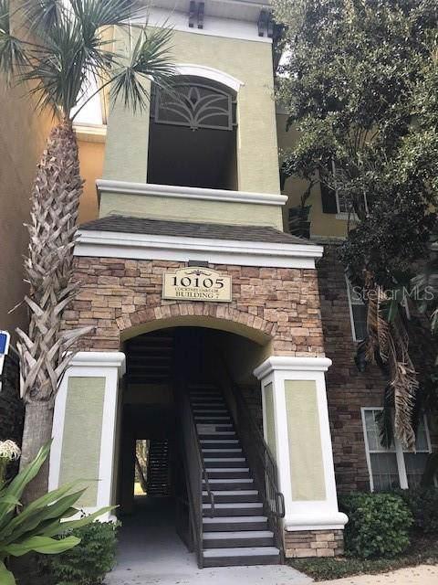2431 Hibiscus Bay Lane, Brandon, FL 33511 (MLS #T3213129) :: Team Bohannon Keller Williams, Tampa Properties