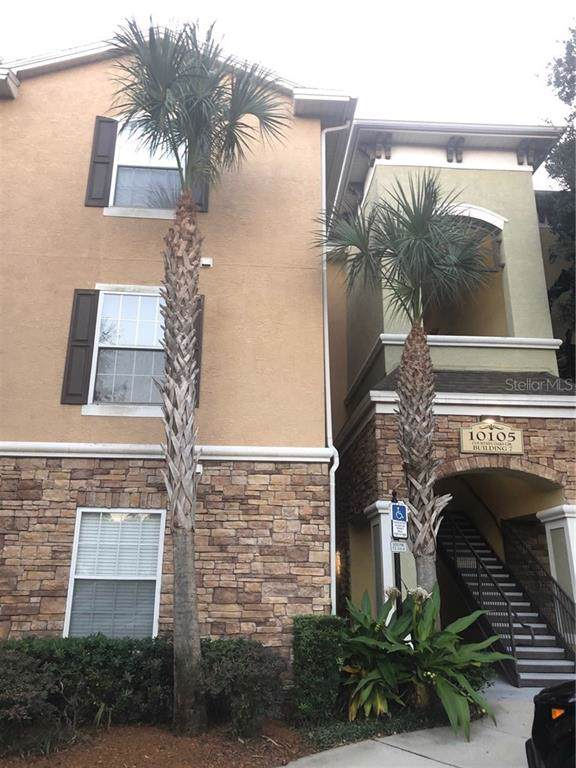 10105 Courtney Oaks Circle #203, Tampa, FL 33619 (MLS #T3213143) :: Griffin Group