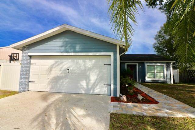 14011 Citrus Pointe Drive, Tampa, FL 33625 (MLS #T3213156) :: Team Bohannon Keller Williams, Tampa Properties